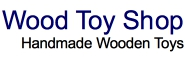 Wood Toy Shop